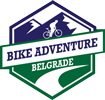 Bike Adventure Belgrade Logo